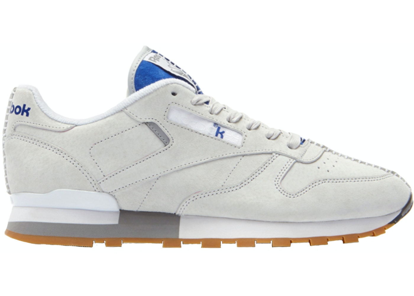 online store efb7c a794c Reebok Classic Leather Kendrick Lamar Deconstructed - BD4185
