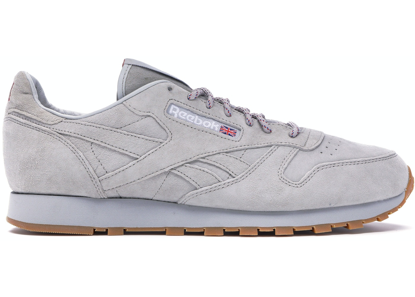 ab4233d8382 Reebok Classic Leather Kendrick Lamar Red and Blue - AR0586