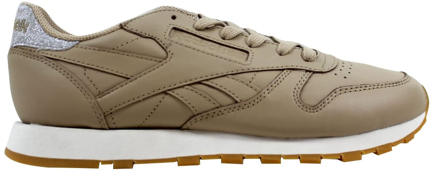 Reebok Classic Leather Met Diamond
