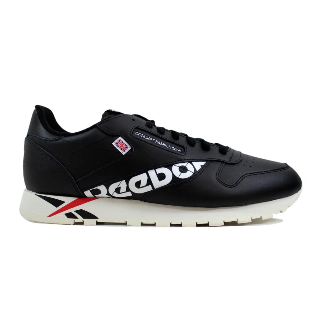 Reebok Classic Leather Mu Black - DV5016