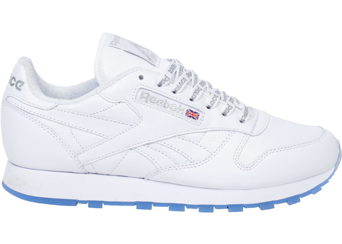 brand new 2d3a2 67757 Sell. or Ask. Size  10.5. View All Bids. Reebok Classic Leather White
