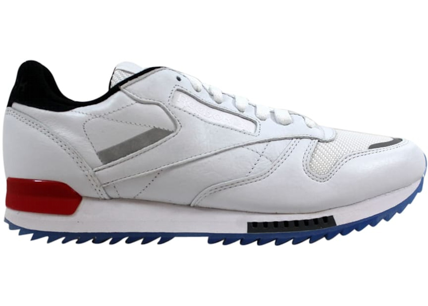 d13c77d92eb Sell. or Ask. Size --. View All Bids. Reebok Classic Leather Ripple Low BP  White
