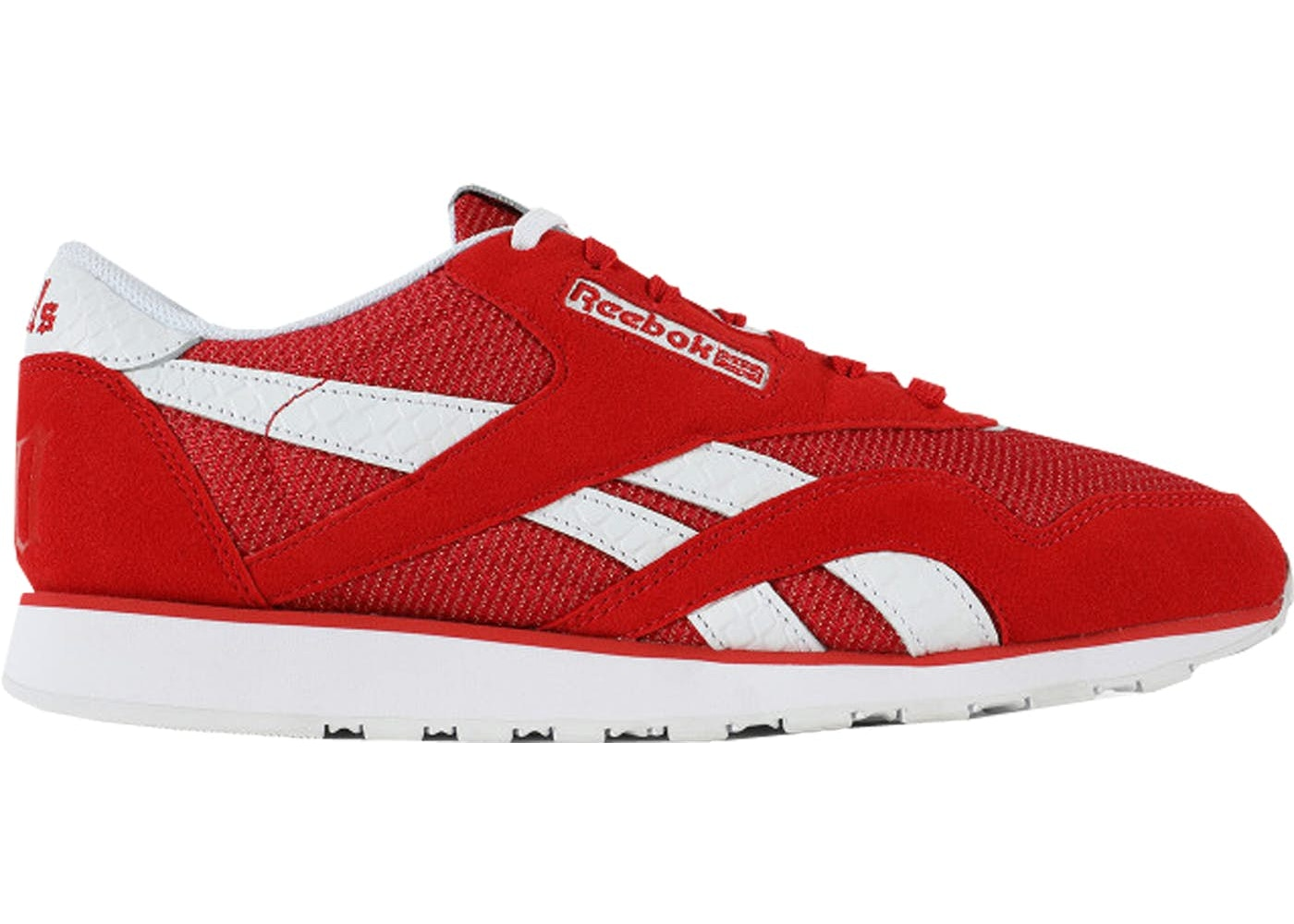 d3afa2c97312 Sell. or Ask. Size  8.5. View All Bids. Reebok Classic Nylon Bait x YG