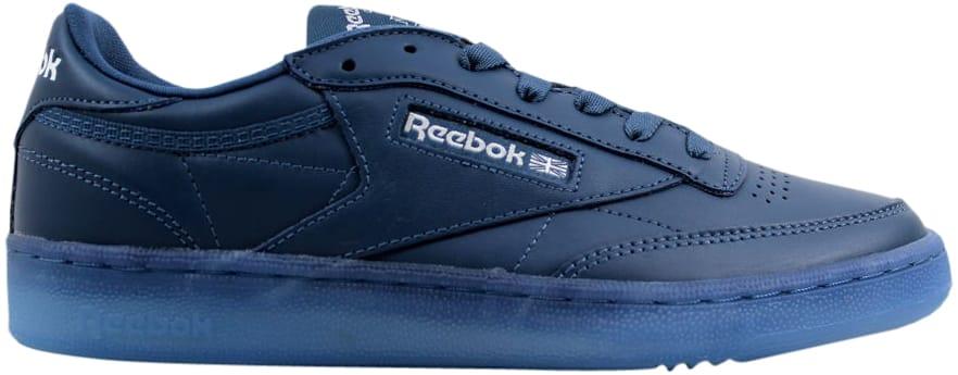 Reebok Club C 85 Ice Brave Blue - BD1672