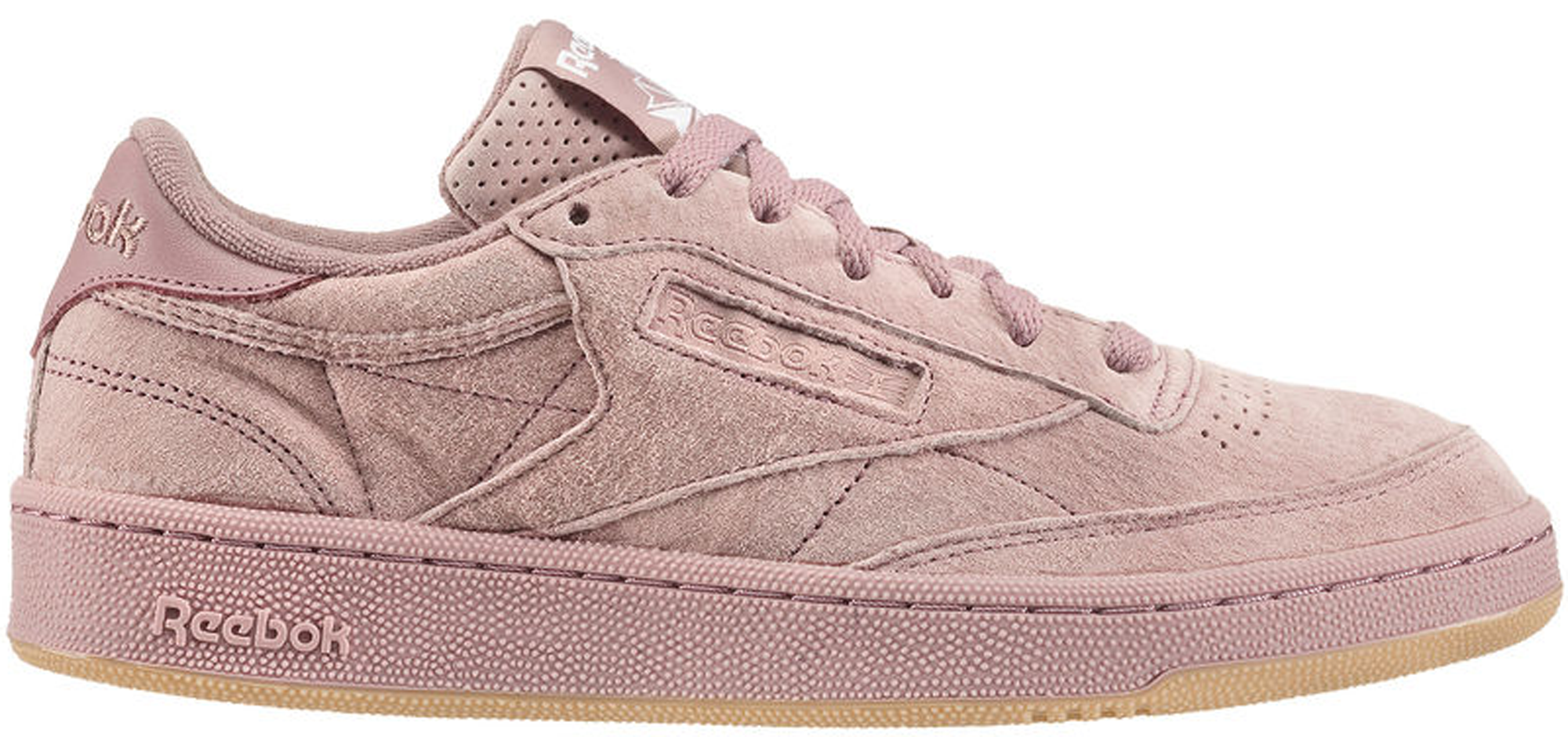 Reebok Club C 85 Smoky Orchid