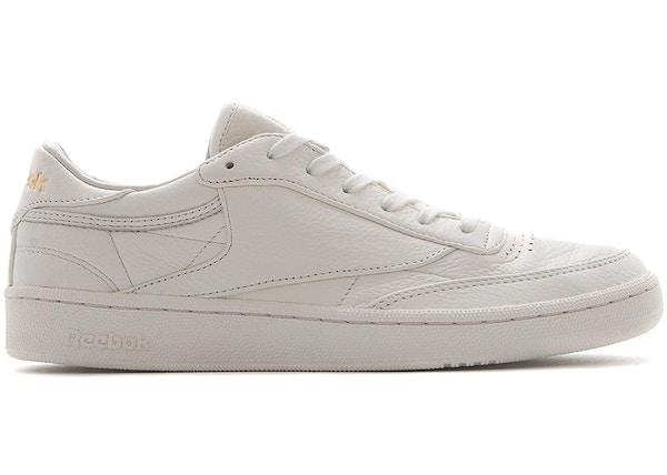 d9c27da5399 Reebok Club C 85 Sneakersnstuff Premium - BS7317