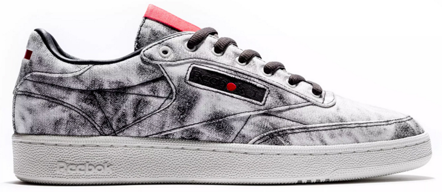 Reebok Club C Kendrick Lamar Acid Wash