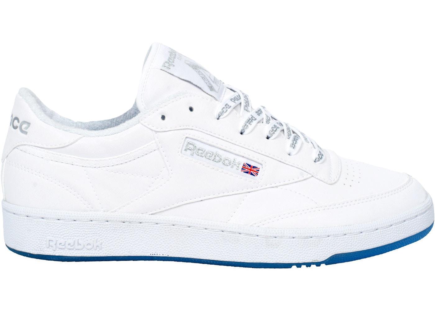 d1c8022f975 Reebok Club C White - AQ9737