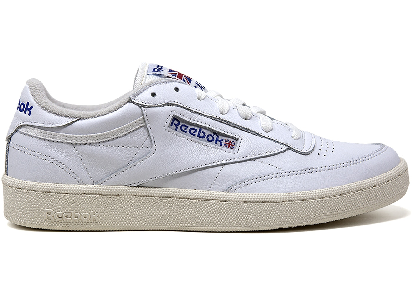 74d05b6c333 Reebok Club C Vintage Bait West East Pack - CN5884