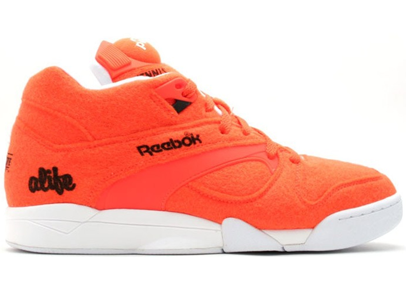 Reebok Court Victory Pump Alife Ball Out Orange - 6-171633 fe67c1be7