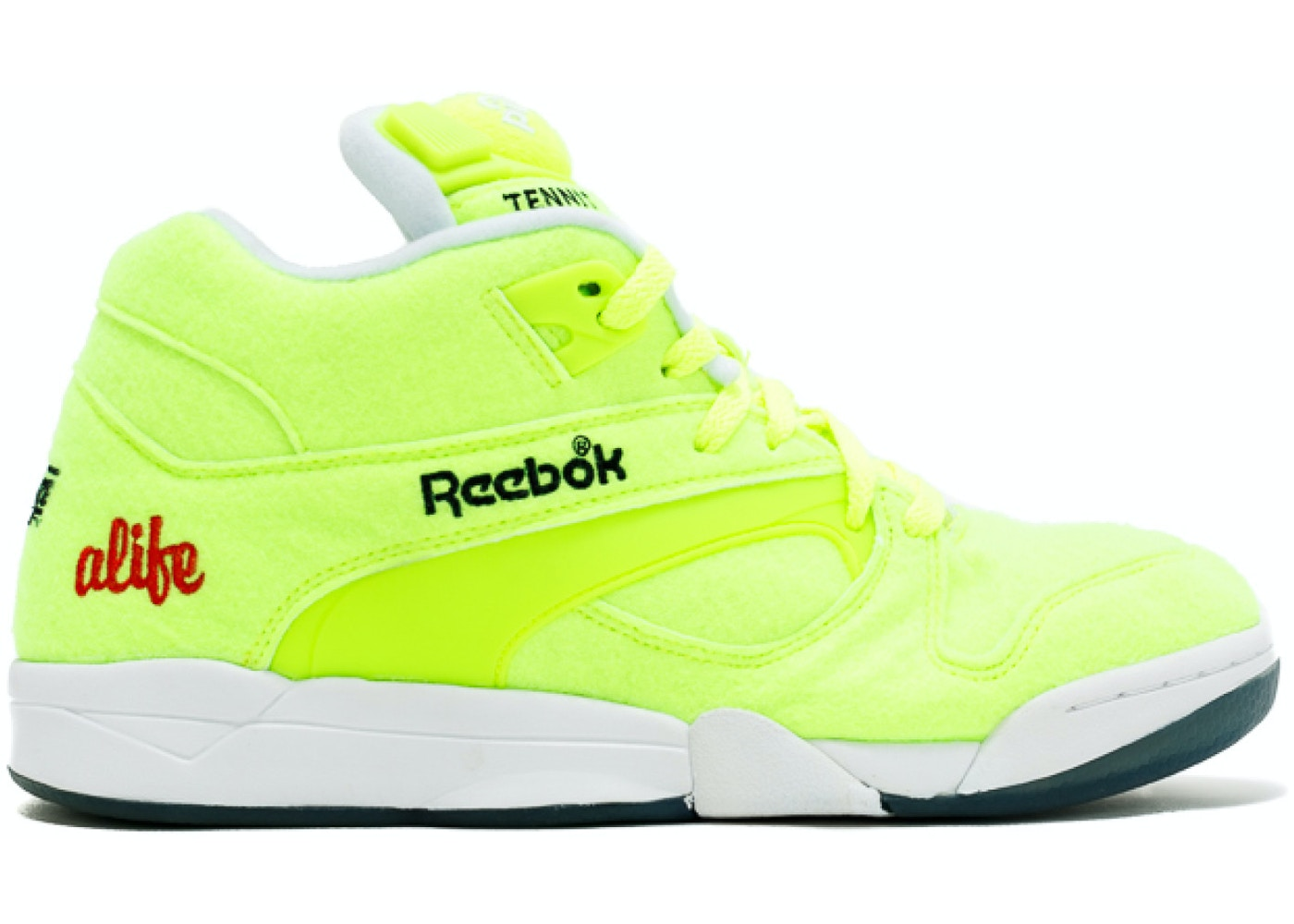 23d66921fdce Reebok Court Victory Pump Alife Ball Out - M49793