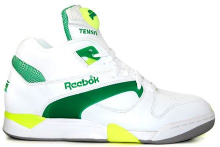 reebok tennis