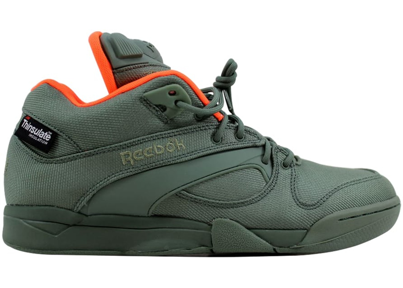 0f68fbb3040 Sell. or Ask. Size --. View All Bids. Reebok Court Victory Pump ...