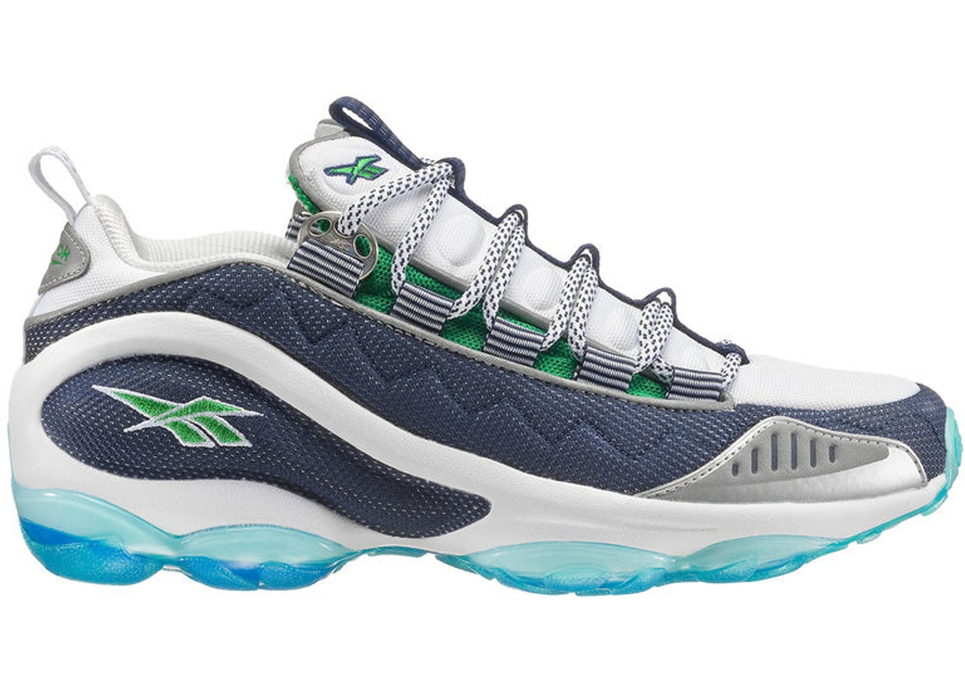 d2d370020180 Sell. or Ask. Size  11.5. View All Bids. Reebok DMX Run 10 Infinite Blue