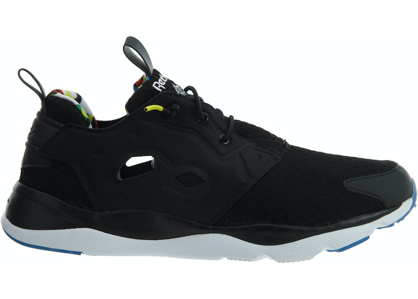 Sell. or Ask. Size --. View All Bids. Reebok Furylite ... 56584c324