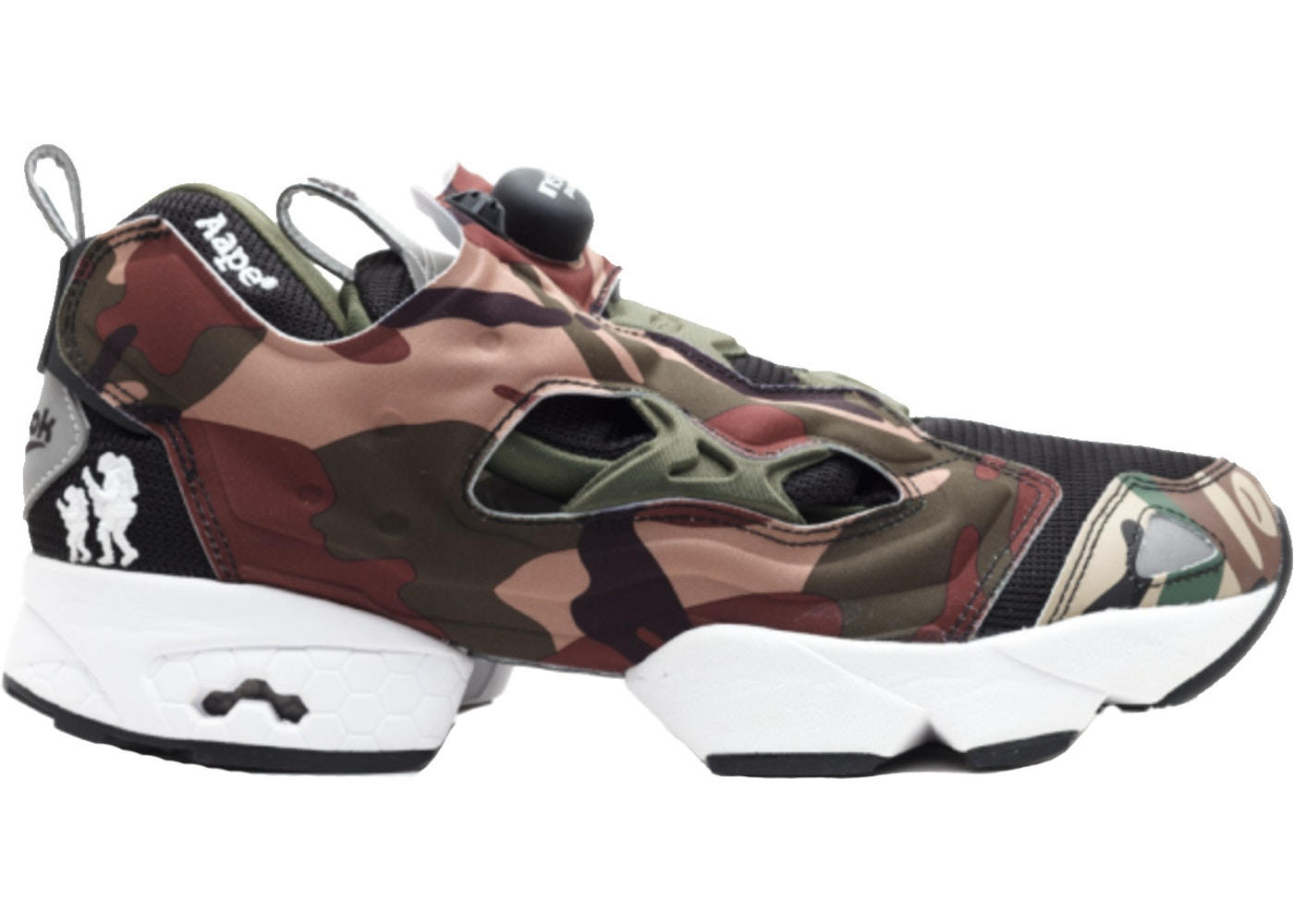 Sell. or Ask. Size  10. View All Bids. Reebok Instapump Fury ... 95eece551