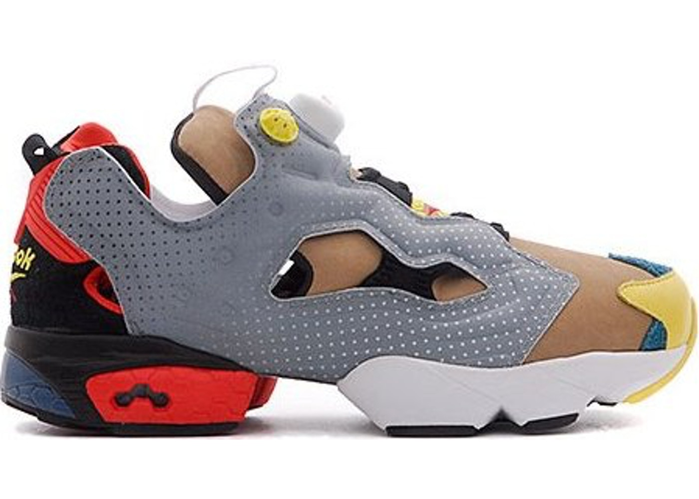 5277b63f0c16 Sell. or Ask. Size  8.5. View All Bids. Reebok Instapump Fury ...
