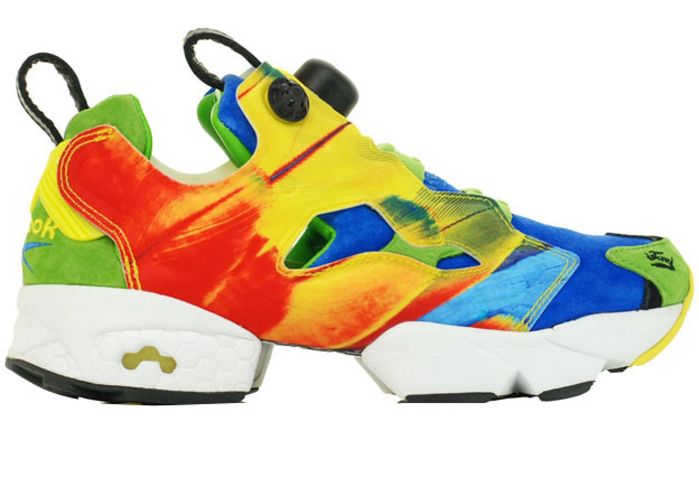 Sell. or Ask. Size  11.5. View All Bids. Reebok Instapump Fury ... f3137c810c7f