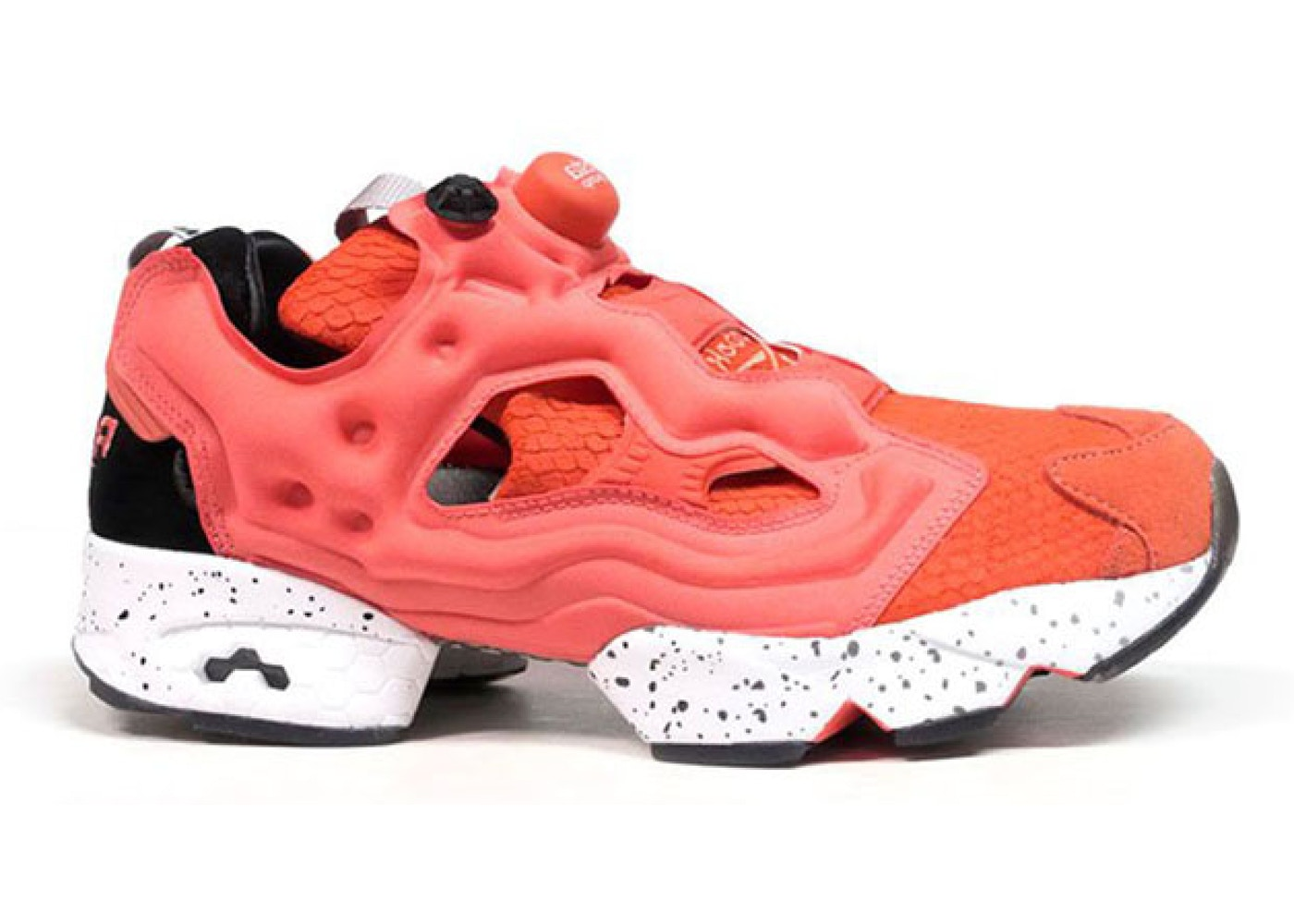7a69f3ae Sell. or Ask. Size: 7.5. View All Bids. Reebok Instapump Fury END Pink  Salmon