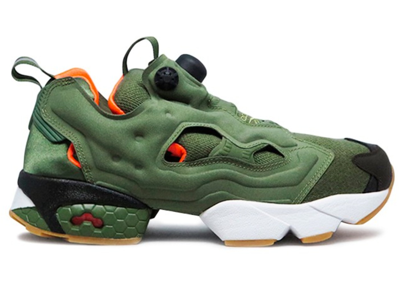 Sell. or Ask. Size 9. View All Bids. Reebok Instapump Fury ... f3468dffc