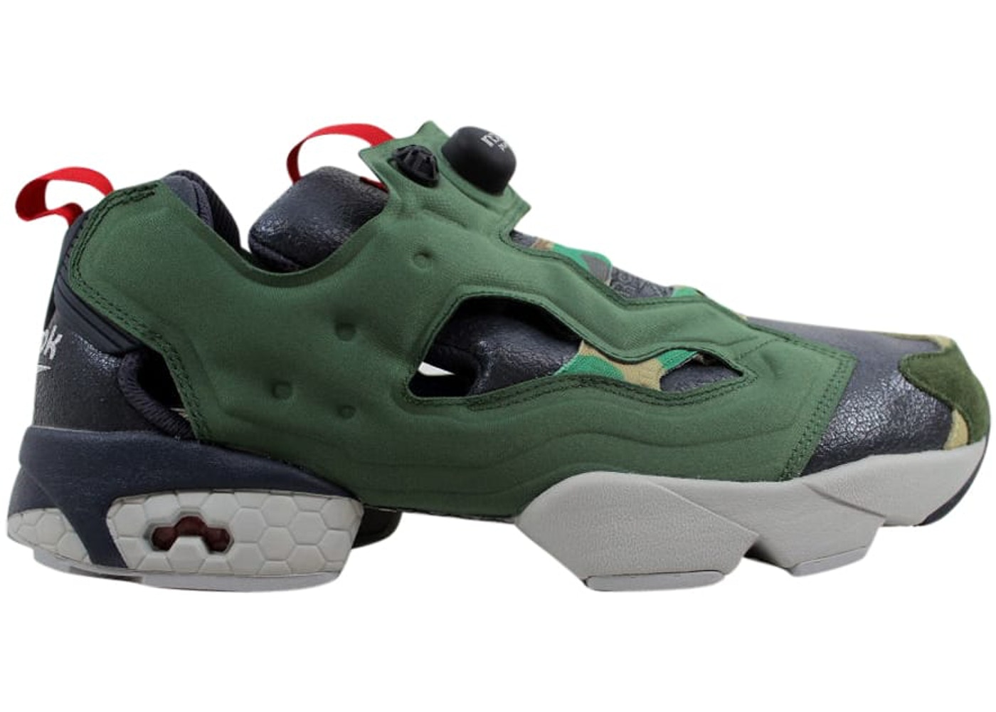afb0ab8743e Sell. or Ask. Size 9. View All Bids. Reebok Instapump Fury OG VP Black