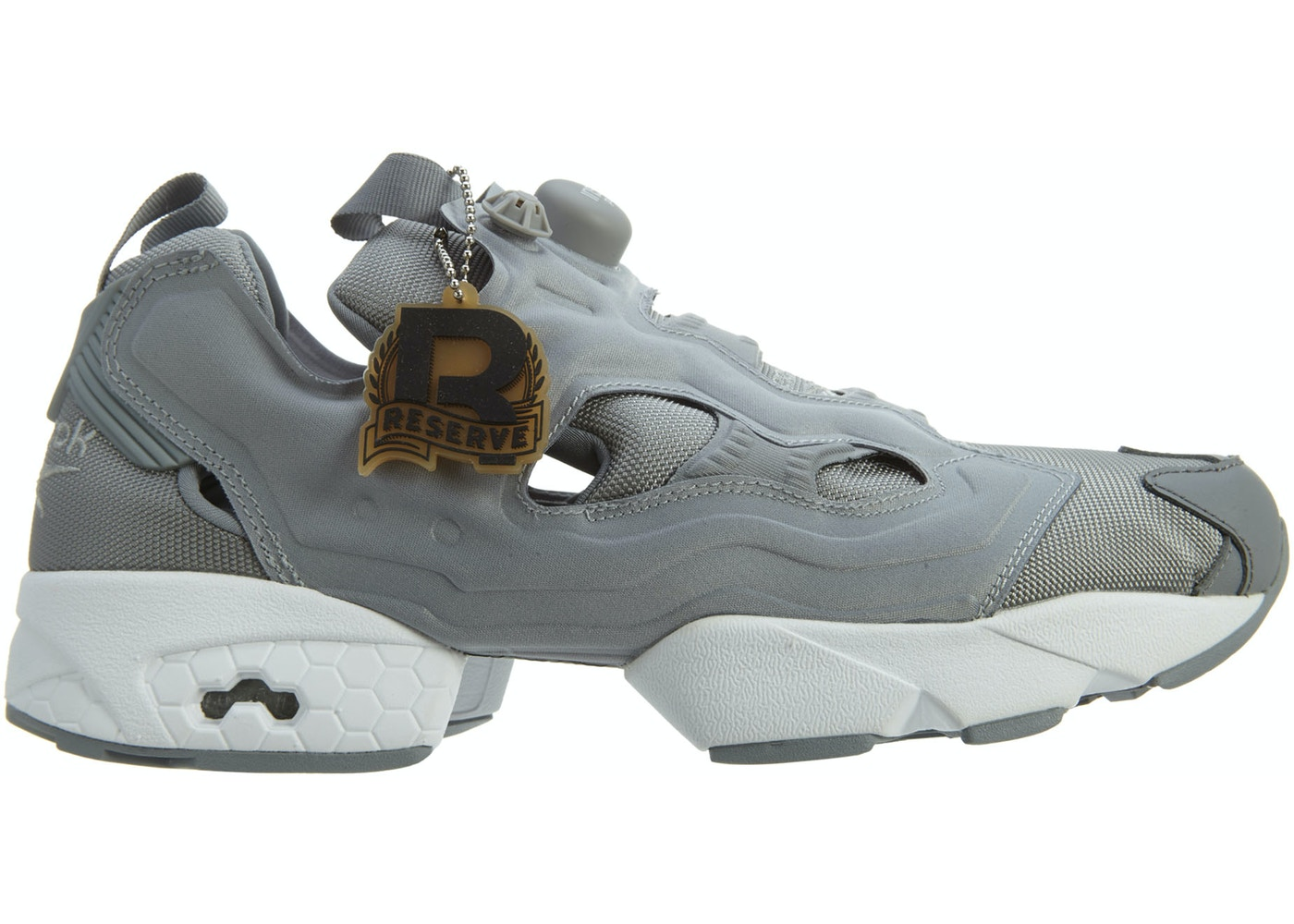 huge discount f014e c8323 Sell. or Ask. Size 8. View All Bids. Reebok Instapump Fury Og Grey White