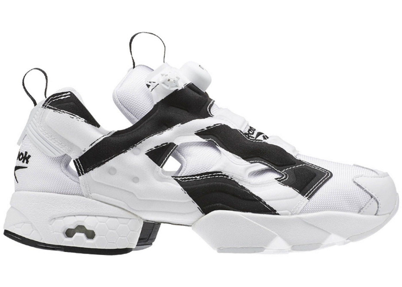 Sell. or Ask. Size 8. View All Bids. Reebok Instapump Fury Future  Overbranded 32c776ab3