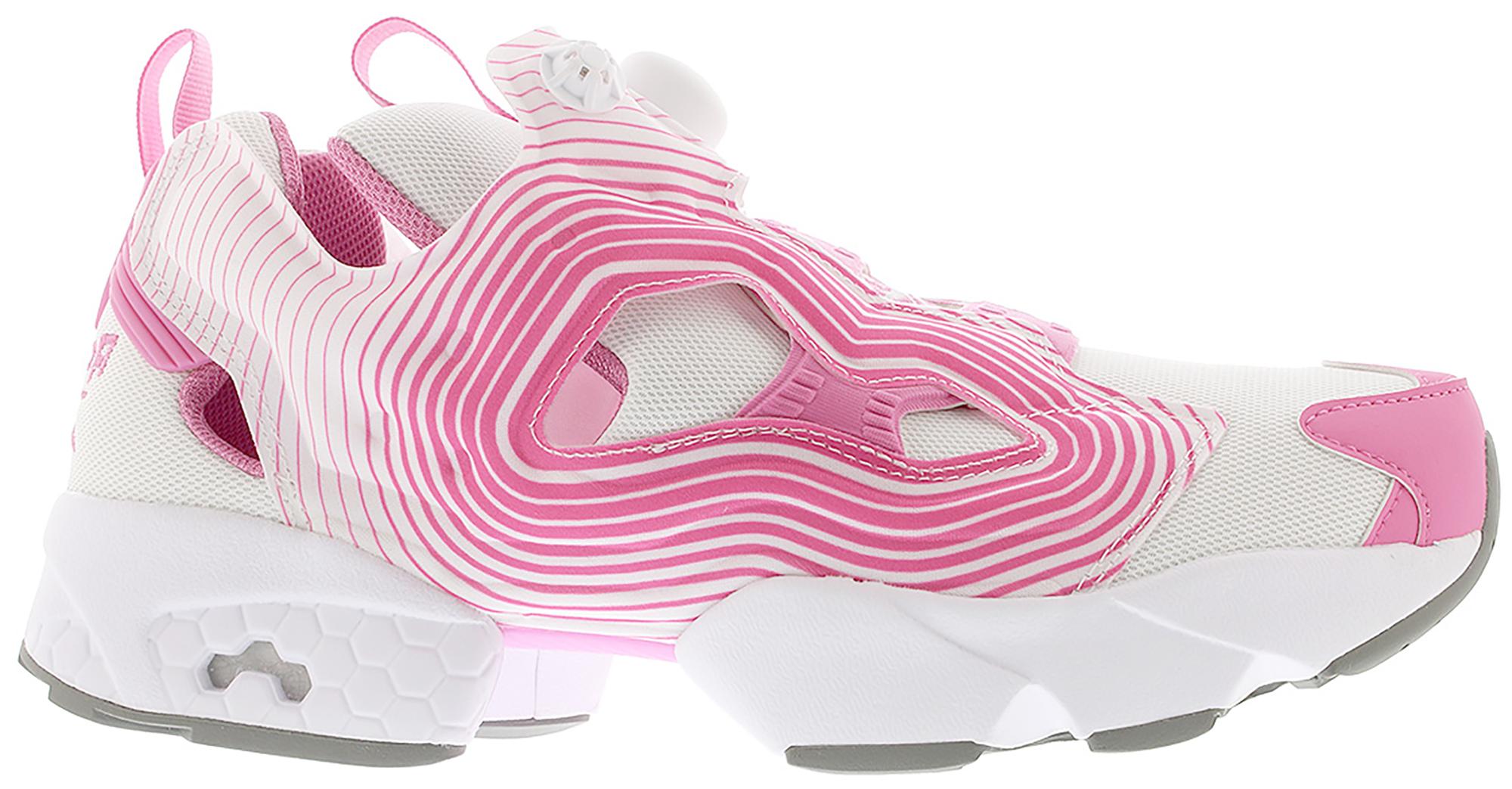 Buy \u003e reebok pump fury pink Limit