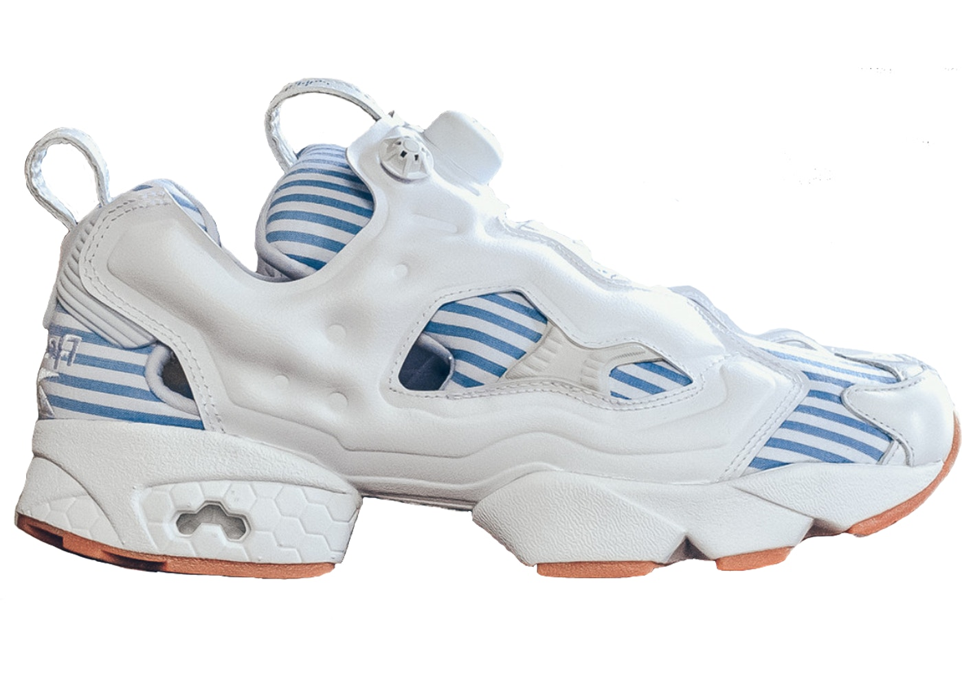 632aea3b57ac Sell. or Ask. Size  8.5. View All Bids. Reebok Instapump Fury Sneaker  Politics Seersucker