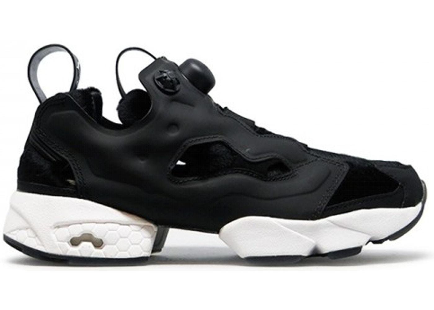 20fd6b23 Reebok Instapump Fury Sneakerboy Black - BD2324