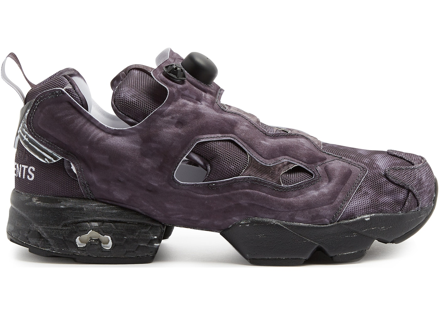 Sell. or Ask. Size  10. View All Bids. Reebok Instapump Fury Vetements White 71130d19e