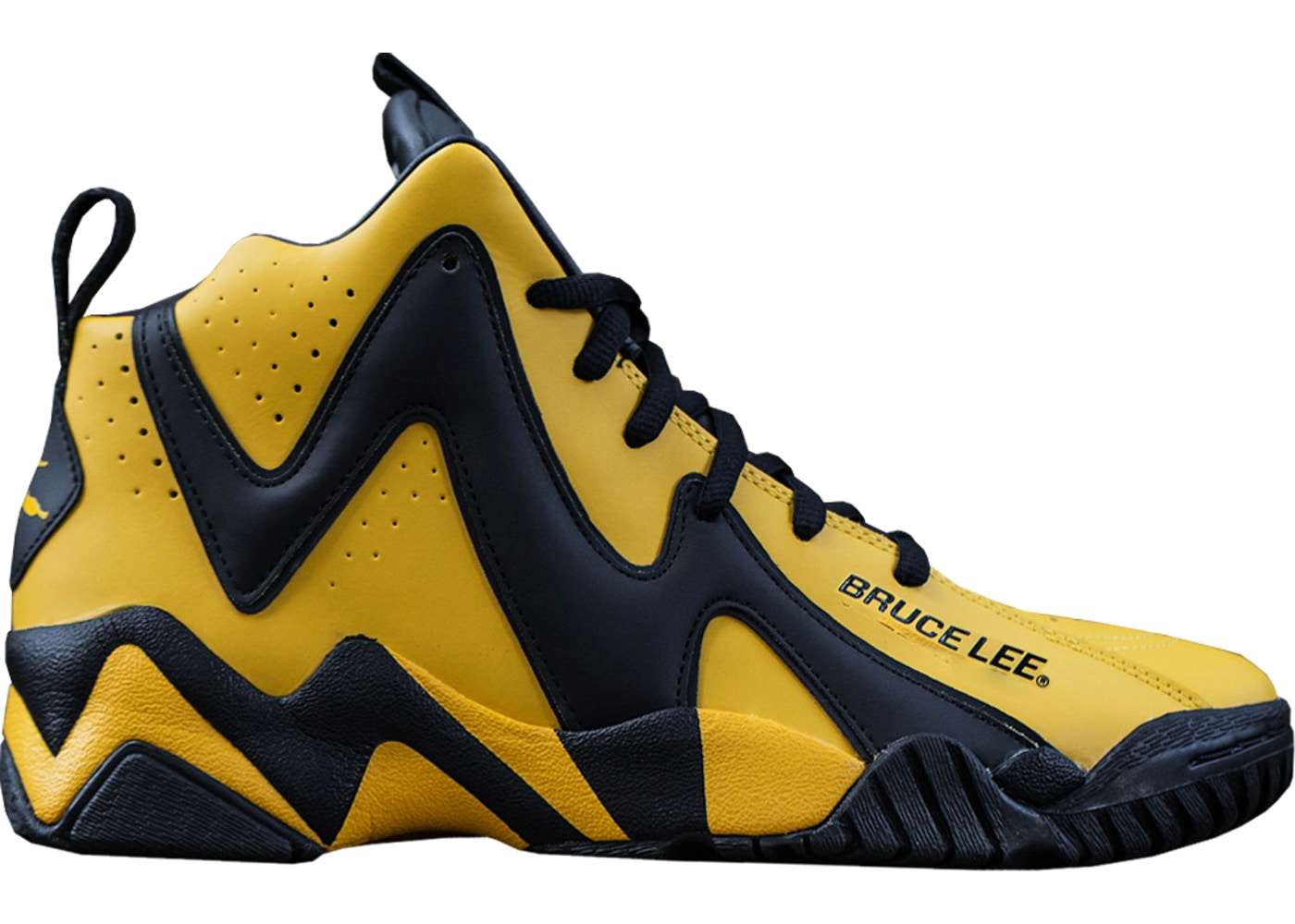 Sell. or Ask. Size  8.5. View All Bids. Reebok Kamikaze 2 Bait x Bruce Lee 2fbdda883
