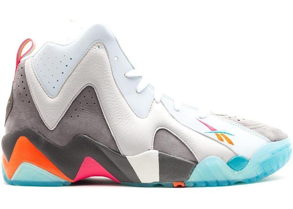 3b41130d92e7ba Reebok Kamikaze II Packer Shoes