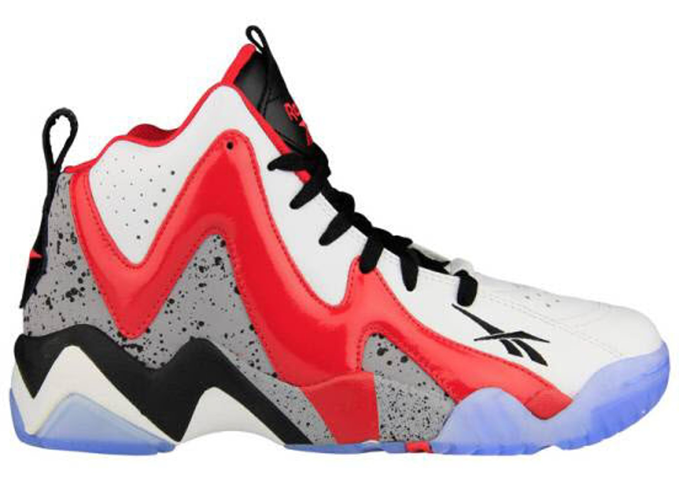 202431a6e65 Sell. or Ask. Size --. View All Bids. Reebok Kamikaze II Trailblazers