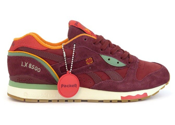 960f7516ab4 Reebok LX 8500 Packer Shoes Four Seasons Autumn - M47405