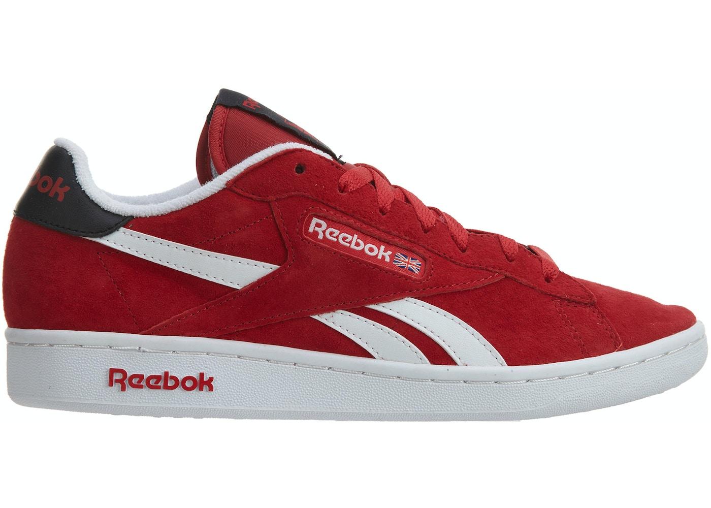 be2705918c3f Sell. or Ask. Size 8. View All Bids. Reebok Npc Uk Retro ...
