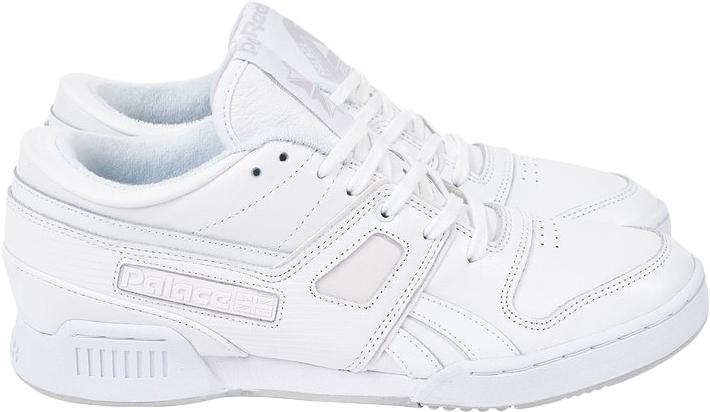 Reebok Pro Workout Low Palace White