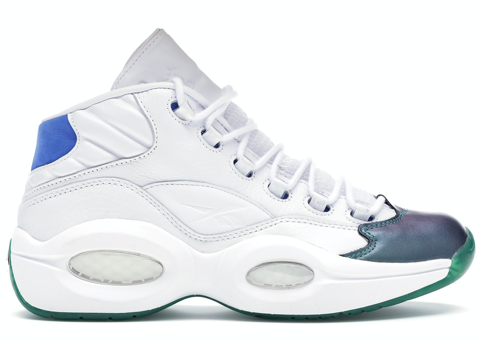Reebok Question Mid Curren$y Jet Life