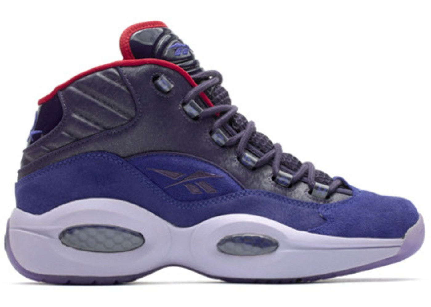 1e4bc6ae8db4 Reebok Question Mid Ghost of Chritmas Future - V61429