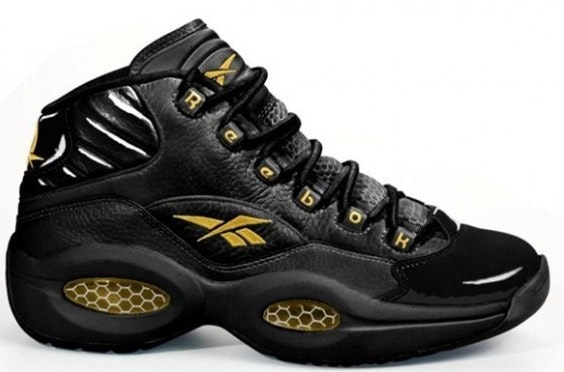 Reebok Question Mid New Years Eve (2012)