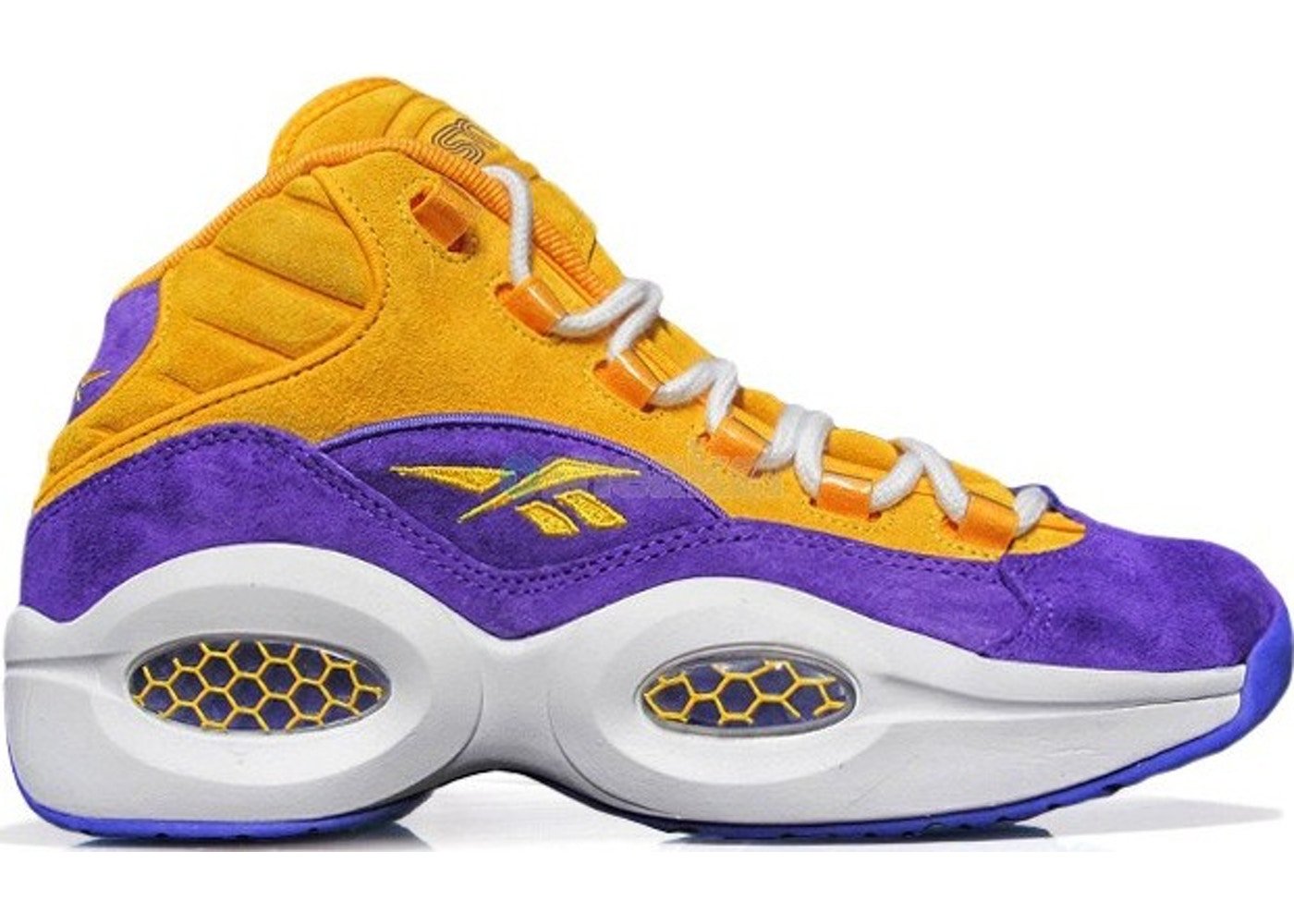 6fb6d9c9e3cb Sell. or Ask. Size  10. View All Bids. Reebok Question Mid SNS Crocus