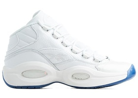 Reebok Question Mid White Ice