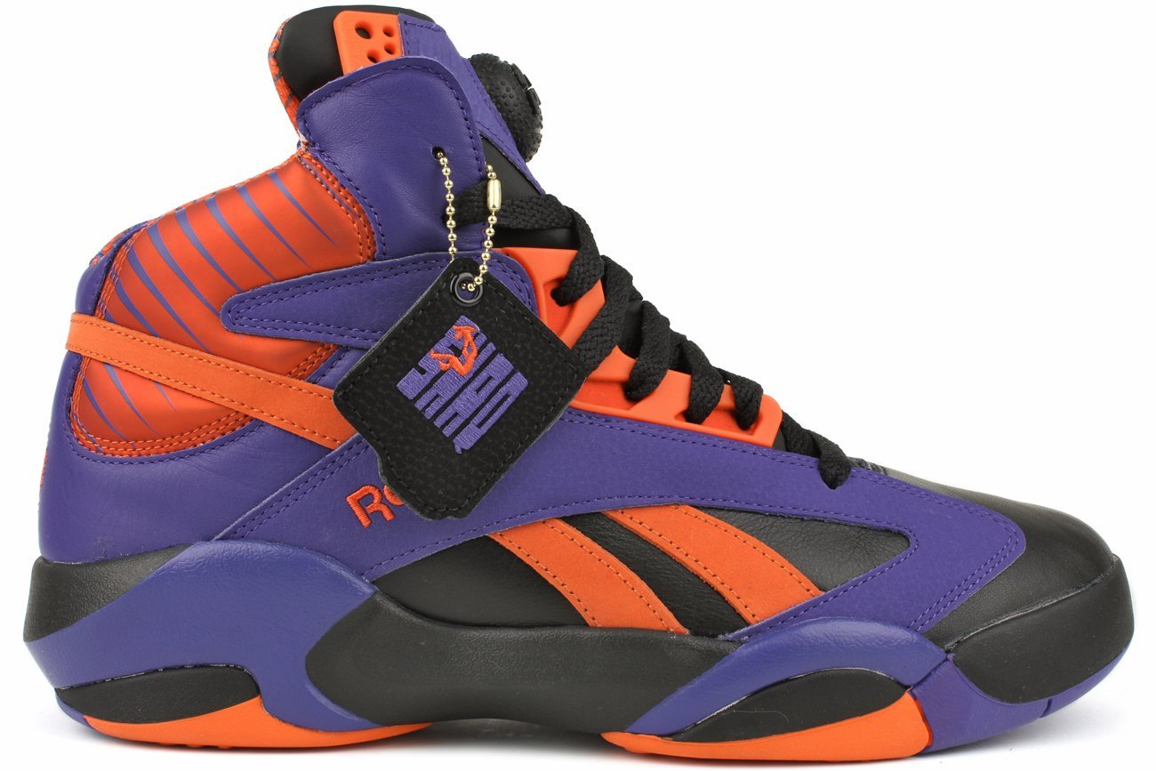 reebok pump shoes for sale