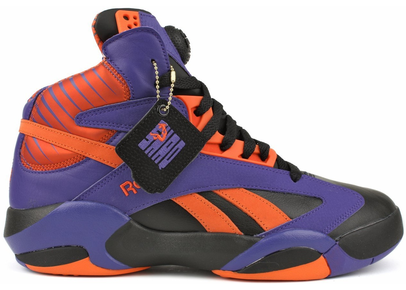 b0c9c87be78c Reebok Shaq Attaq Big Shaqtus - V61029
