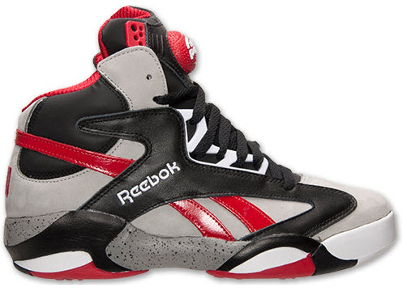 25713801a36 Sell. or Ask. Size  10. View All Bids. Reebok Shaq Attaq Brick City