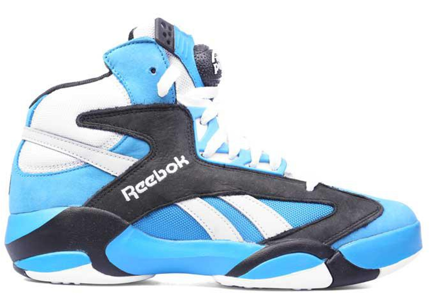competitive price b0d06 f4d5e Sell. or Ask. Size  10.5. View All Bids. Reebok Shaq Attaq Packer SNS Token  38