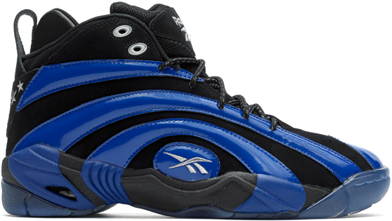 Reebok Shaqnosis Orlando Magic