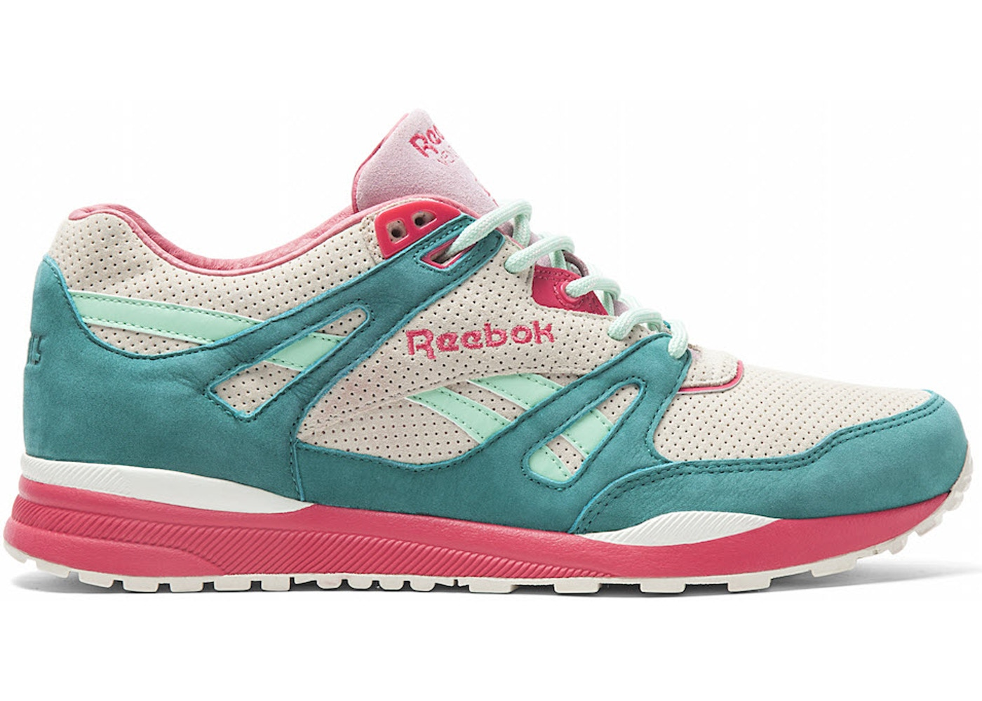 online store 91e6f d9825 Sell. or Ask. Size --. View All Bids. Reebok Ventilator Sneaker Politics  Pink Lake