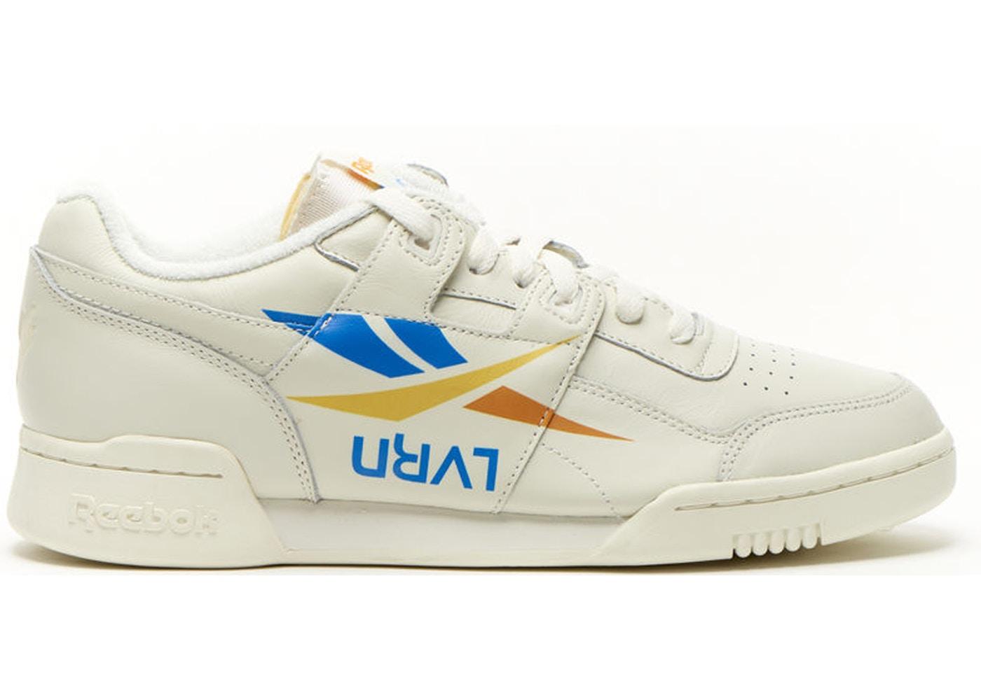 1669584c087 Reebok Size 17 Shoes - Release Date