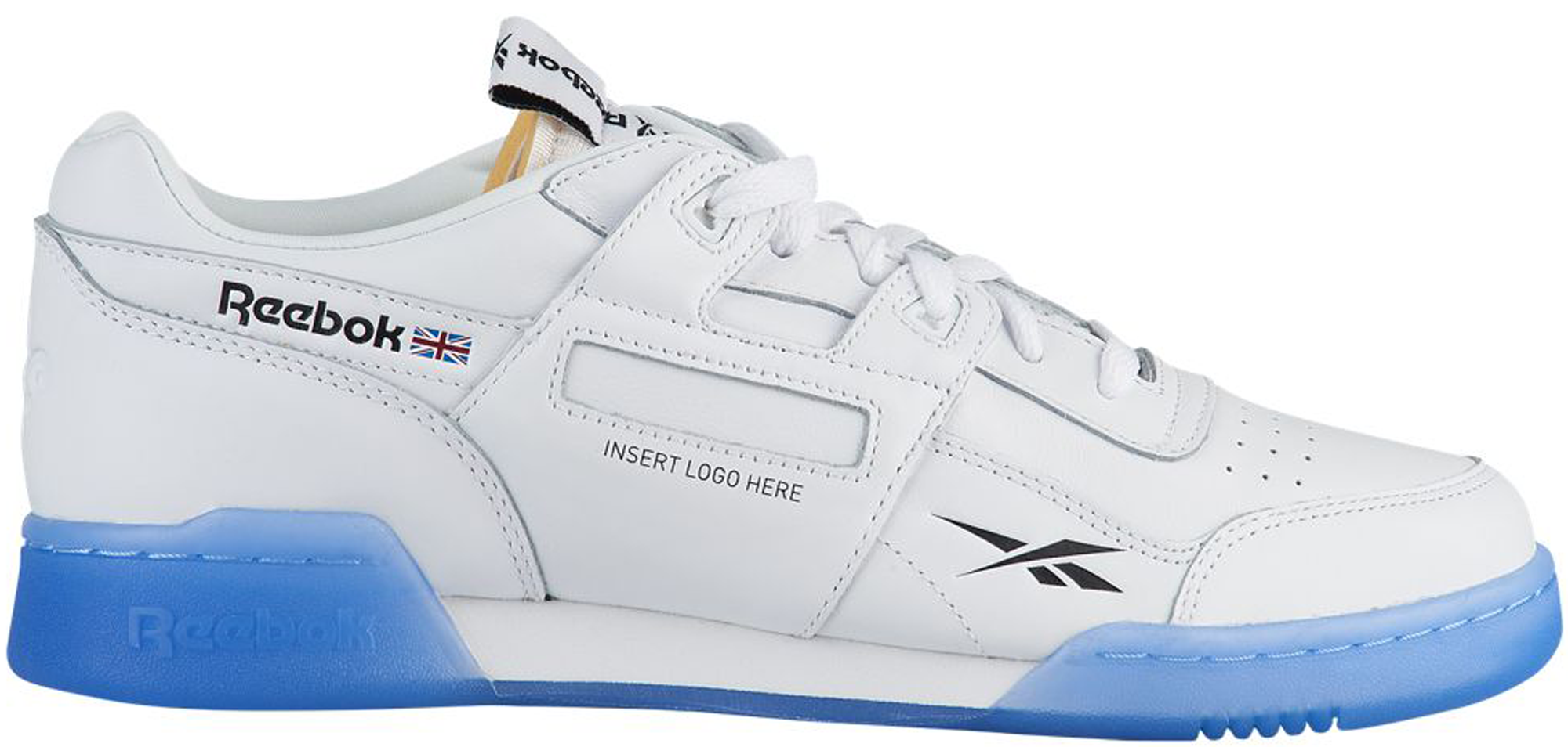 Reebok Workout Plus 3:AM NOLA